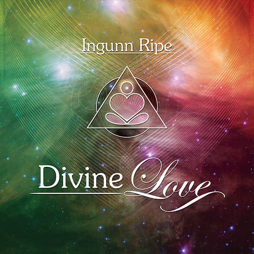 Divine LOVE meditasjons album