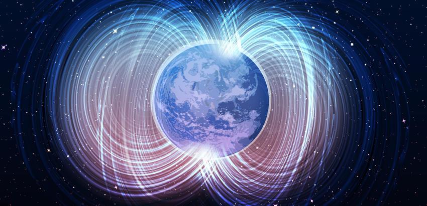 Moder Jord sin grunn resonans og hvordan all energi påvirker menneskelig bevissthet.