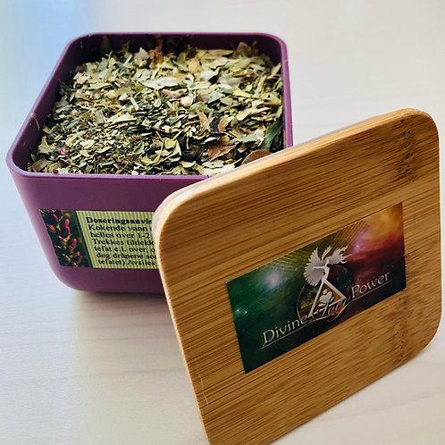 Førdøyelses Te