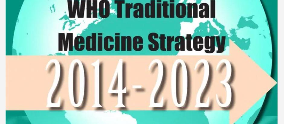 WHO: Komplementær og alternativ behandling må bli tilgjengelig for alle.