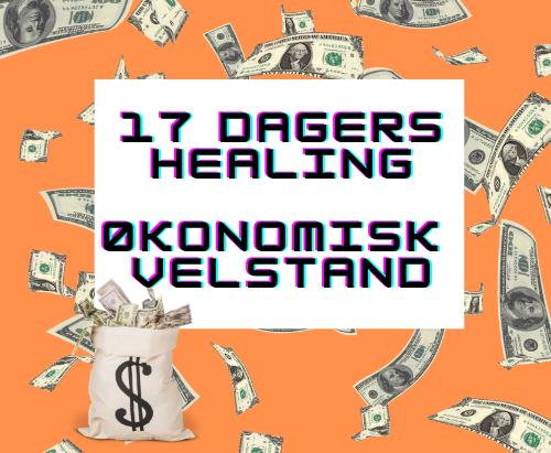 Økonomisk Velstand ( English version follows below )