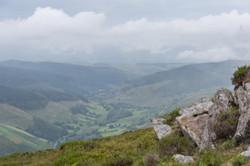 Cadir Idris Wales