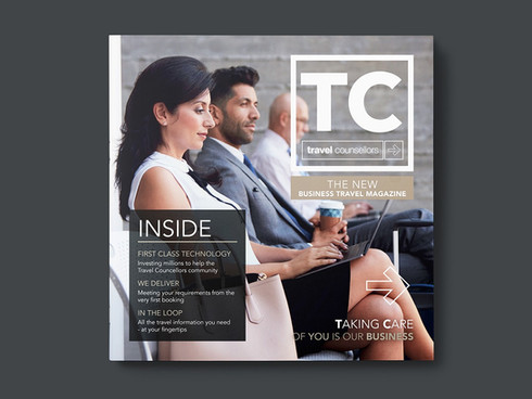 TC Corporate