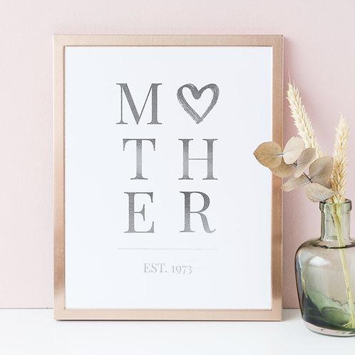 Mother Est.