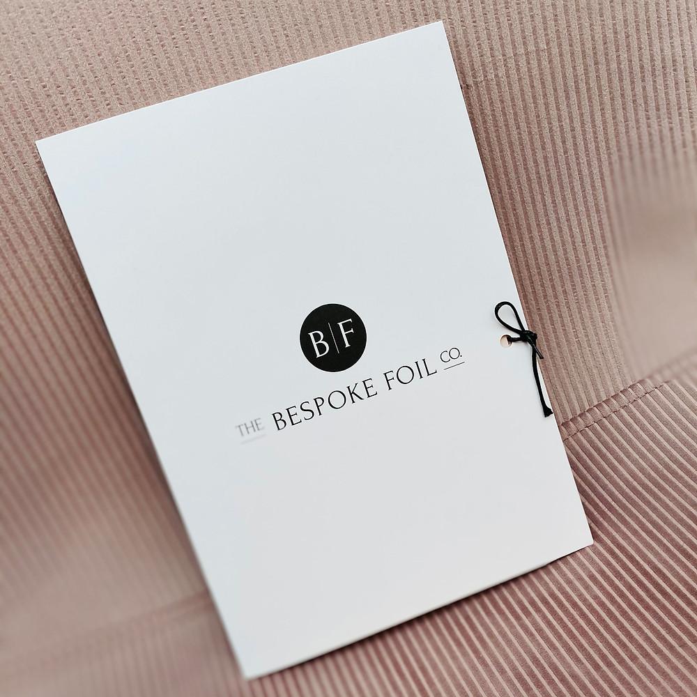 New Hand & Footprint Kit - Gift Edition