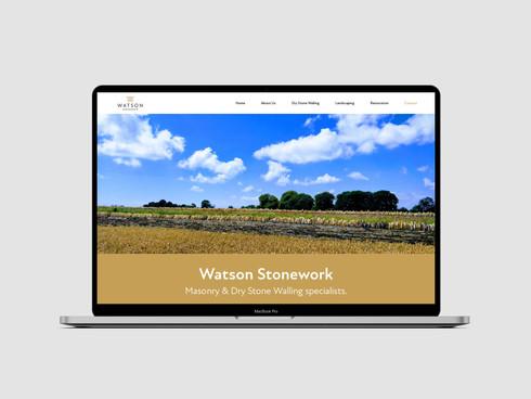 Watson Stonework
