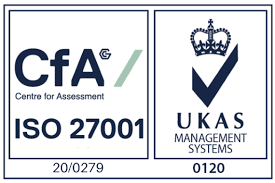 GB3's ISO 27001 Recertification