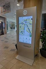 Adactive, Wayfinder, Kiosk, Mobile, Website, Wayfinding Kiosk, Digital Solution, Design, 3D Map, Indoor GPS, Navigation, Omnichannel, Software, Hardware, LED Walls, Video Walls, Digital Signage, CMS, Applications, Retails, Shopping Mall, Tampines