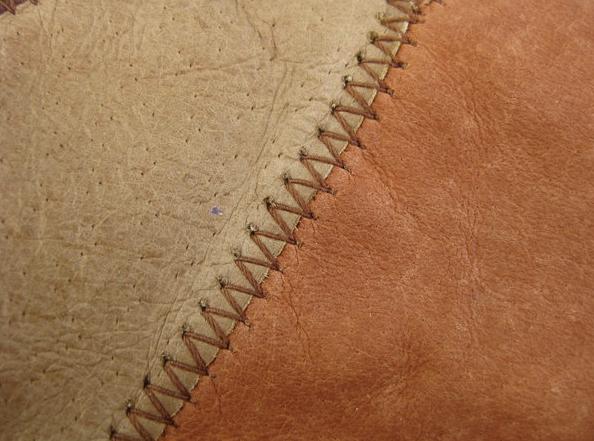 läder