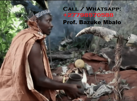 ''+27798570588'' Best Traditional Healer, Lost Love Sangoma in Lenyenye,  Laparisa, Le Dauphine, Let