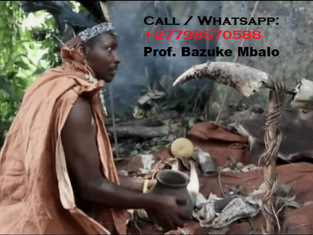 ''+27798570588'' Best Traditional Healer, Lost Love Sangoma in Copesville, Cramond, Chase Valley Dow
