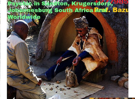 ''+27798570588'' Best Traditional Healer, Lost Love, Sangoma in Benoni Central, Benoni North, Benoni