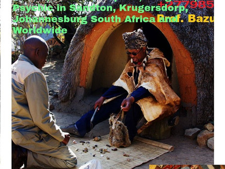 ''+27798570588'' Best Traditional Healer, Lost Love Sangoma in Jackaroo A H, Jackaroo Park, Klarinet