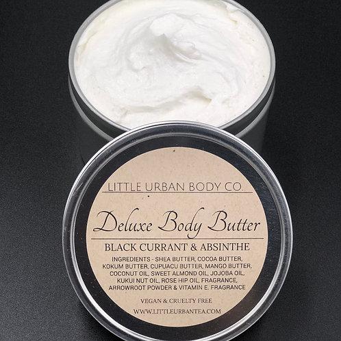 Deluxe Body Butter