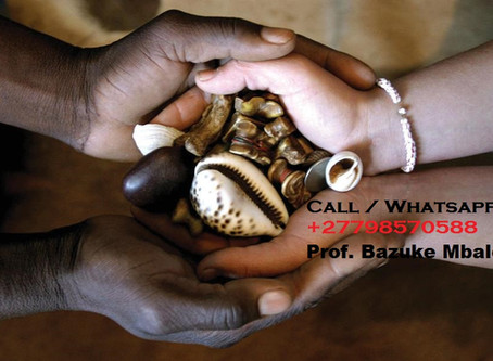 ''+27798570588'' Best Traditional Healer, Lost Love Sangoma in Olive Hill, Oranjesig, Park West, Pel