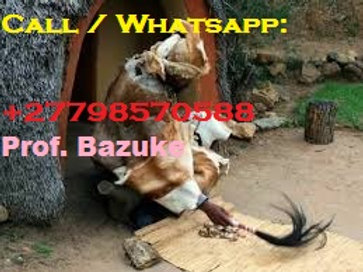 Best Traditional Healer - Lost Love Spells - Sangoma in Benoni