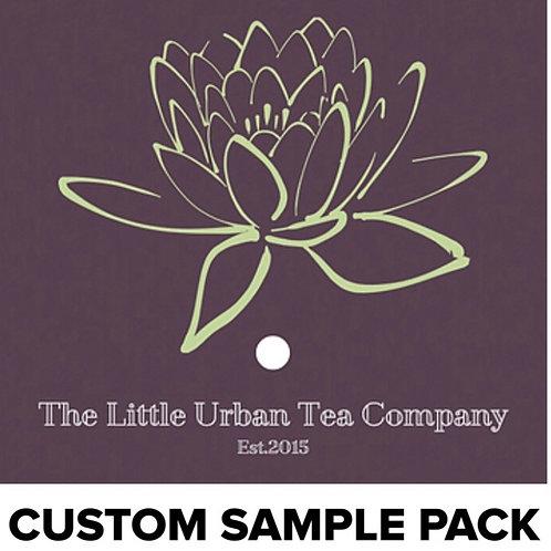 Custom Sample Pack (10)