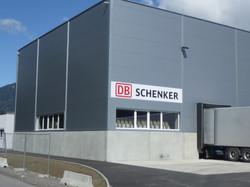 DB Schenker - Lienz