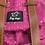 Thumbnail: Mochila Pet - Pink Dots