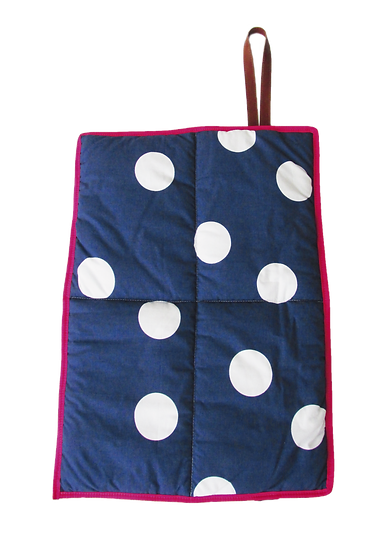 Colchonete Poá - Azul