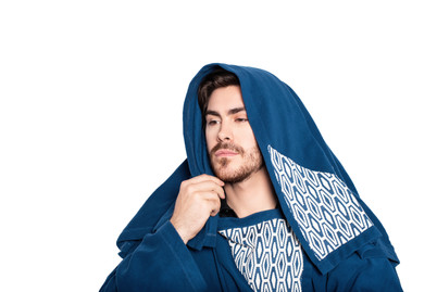 Z Travel Blanket and Hood
