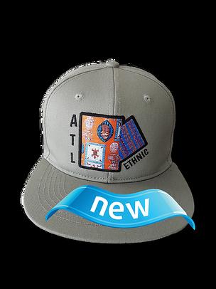 ATL Ethnic hats