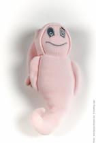 ZANAGA BABY Cutie ghost pink