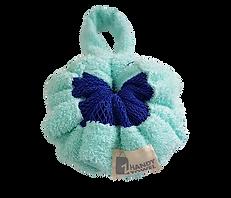 Z BODY SCRUB cushion - wholesale (MOQ 300 pieces)