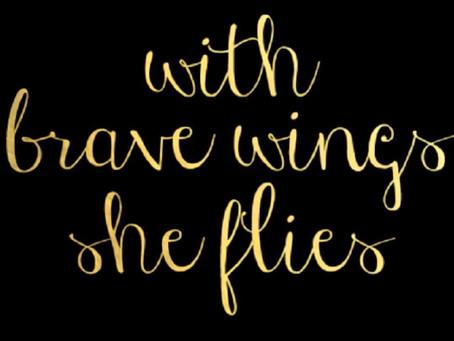 I'm soaring