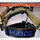 Thumbnail: Hidden E-Collar with a SEWN on ID Patch -- Works with your E-Collar unit -