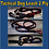 Thumbnail: Double Handle 3-Ply Tactical Lead / Leash - Custom Made to order