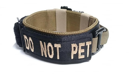 "Rigid 2"" Tactical Collar"