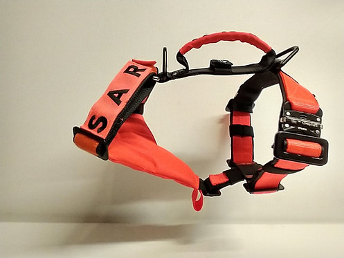 Trailing Harness - Medium to large Breed Dogs