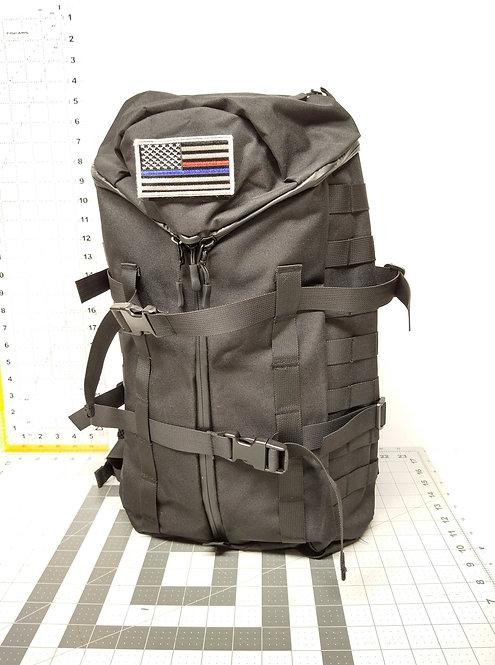Y-Zipper Backpack