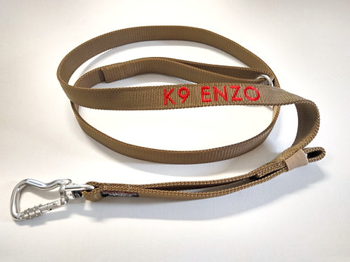 K9 Riot Lead (with traffic handle)