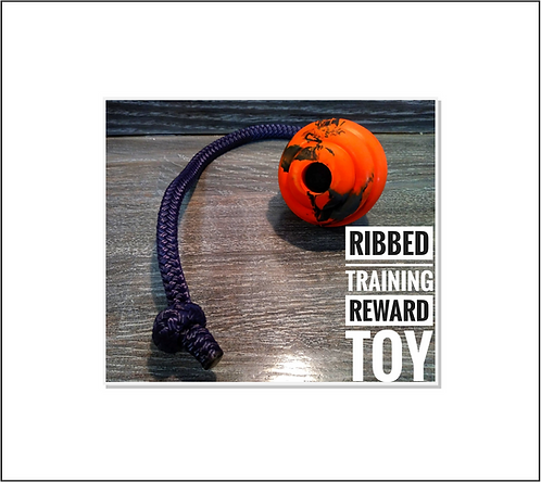 Ultra Strong K9 Reward Toy