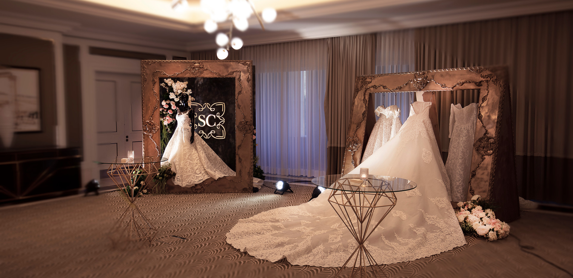 Sposa Coutoure