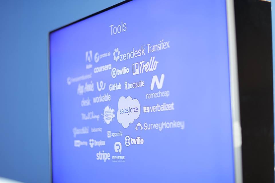 Facebook Developers Circles Jo