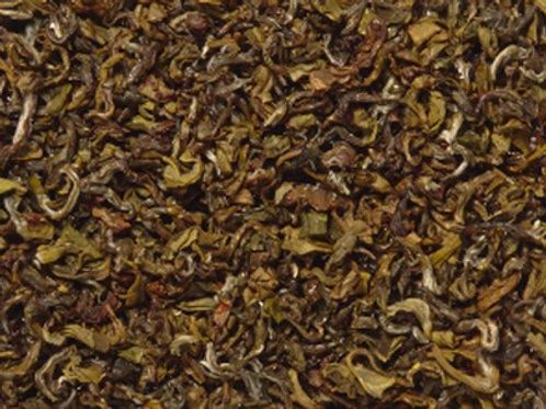 Tè verde Nepal da Agricoltura Controllata