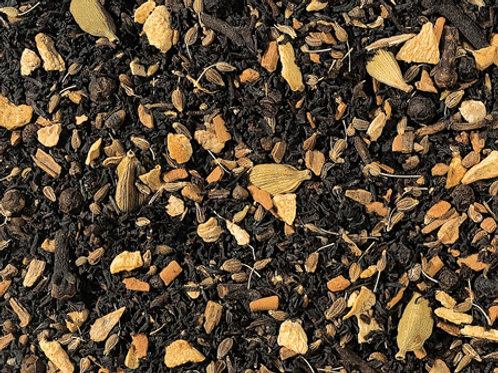 CHAI TEA (Tè nero Indiano)