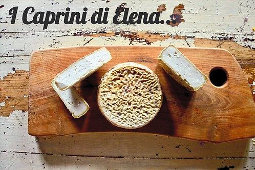 Tometta di Capra By Elena