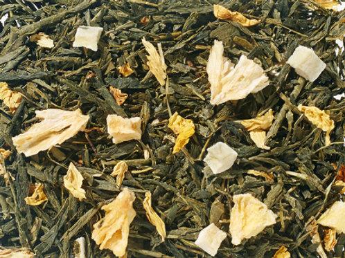 Tè Verde Tropicale Ananas & Mango
