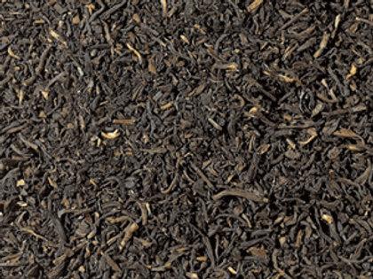 Tè nero Darjeeling Montevjot da Agricoltura Controllata