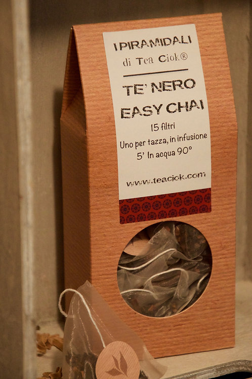 TE' NERO EASY CHAI