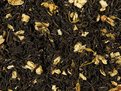 Tè VERDE con fiori di  GELSOMINO