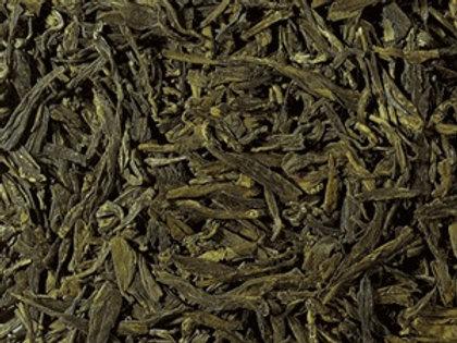 Tè VERDE CHINA  LUNG CHING da Agricol.Contr. x 50g