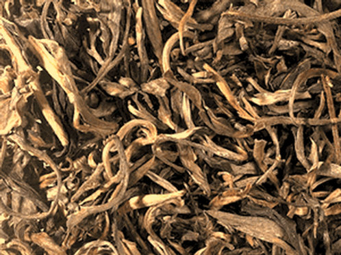 Tè GIALLO CHINA KEKECHA X 50g