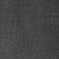 Black and white background. Woven fabric