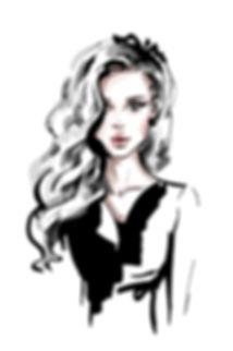Little Black Dress fashion design contest by Kraimod