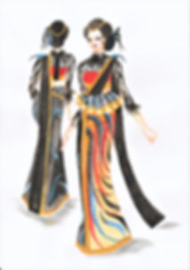 Kraimod Fashion Designing, Fahion World, Sri Lanca 2